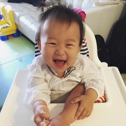 Smile Haru